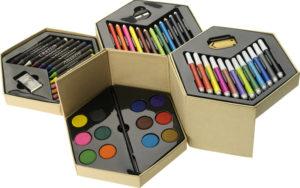 Seturi de colorat pentru copii